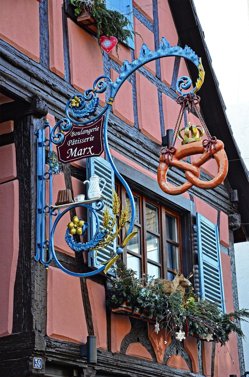 Boulangerie Patisserie Marx