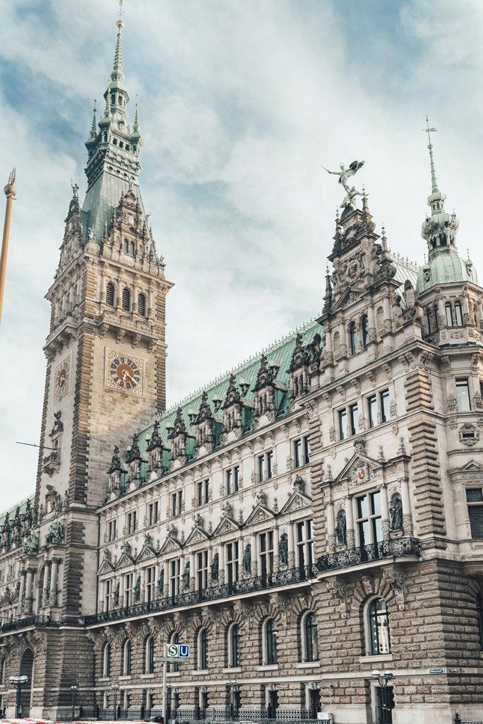 TownHall Hamburg