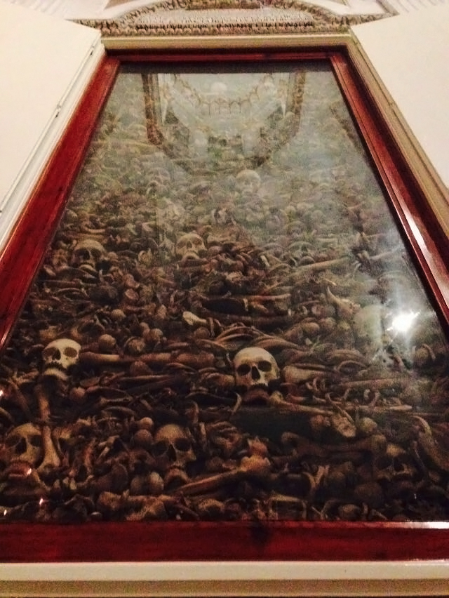 The 813 martyrs of Otranto