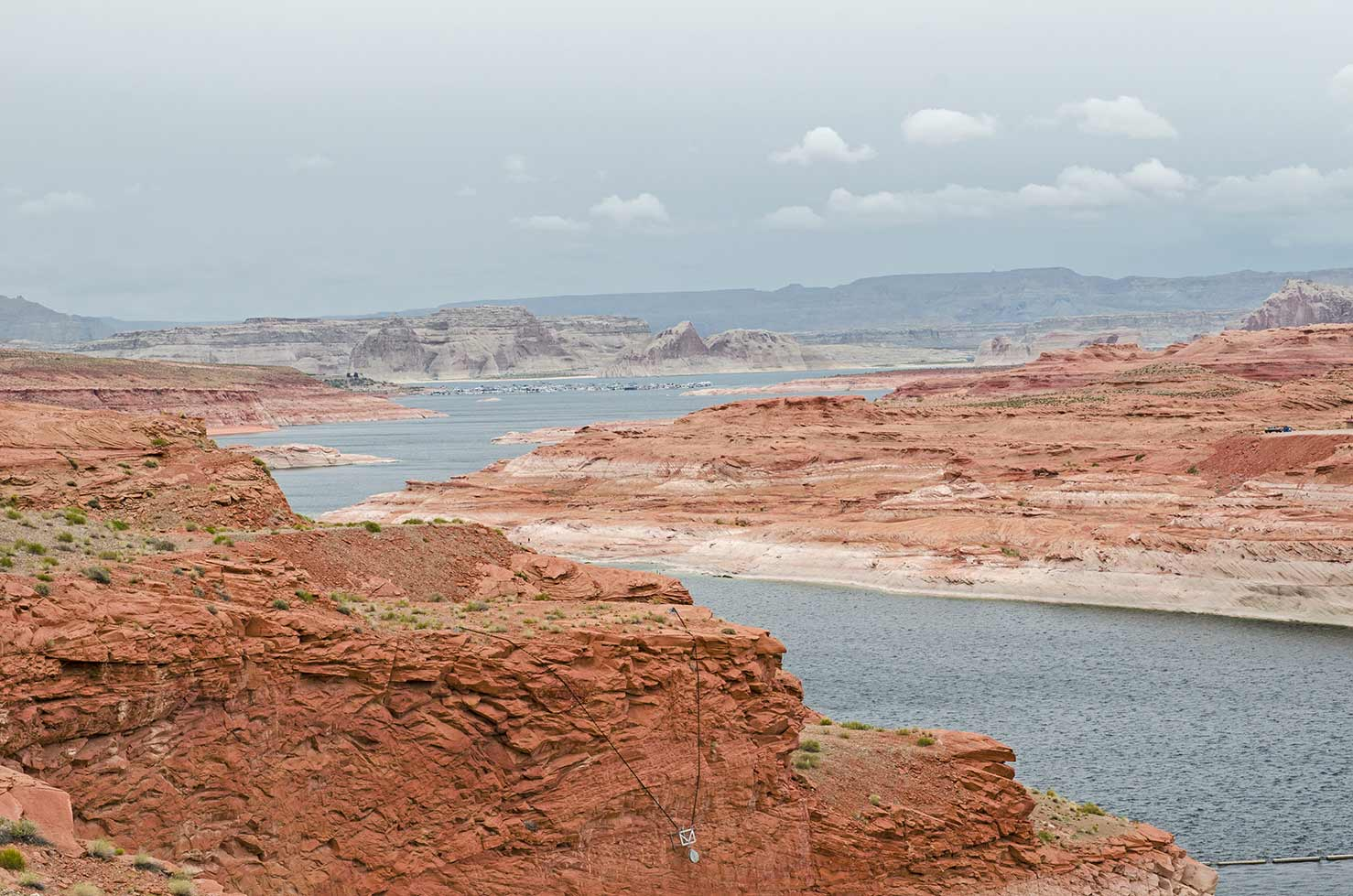 lake powell road trip