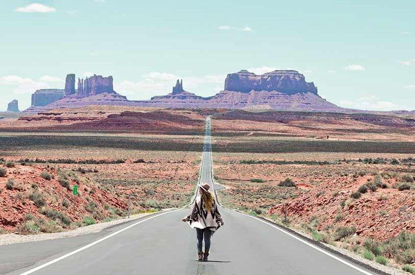 road trip utah arizona nevada