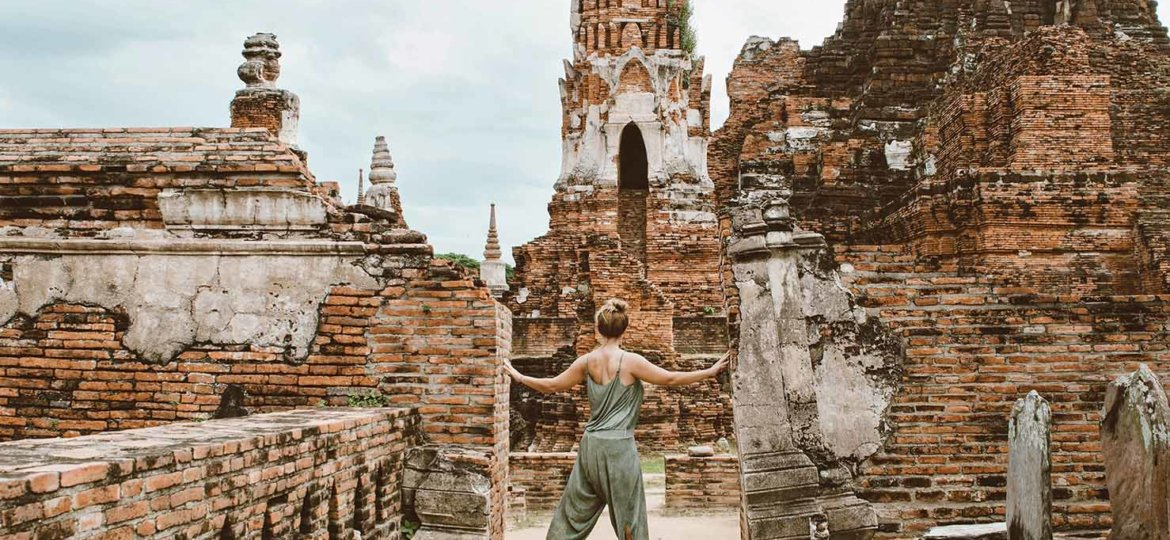 what to do in ayuttaya