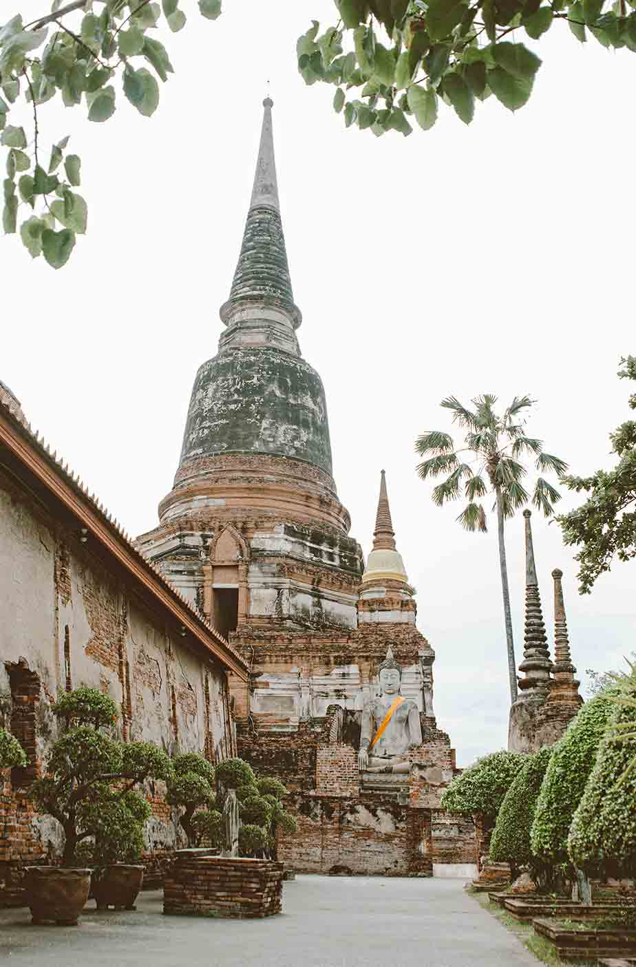 ayutthaya-wat-yai-chai-mongkol