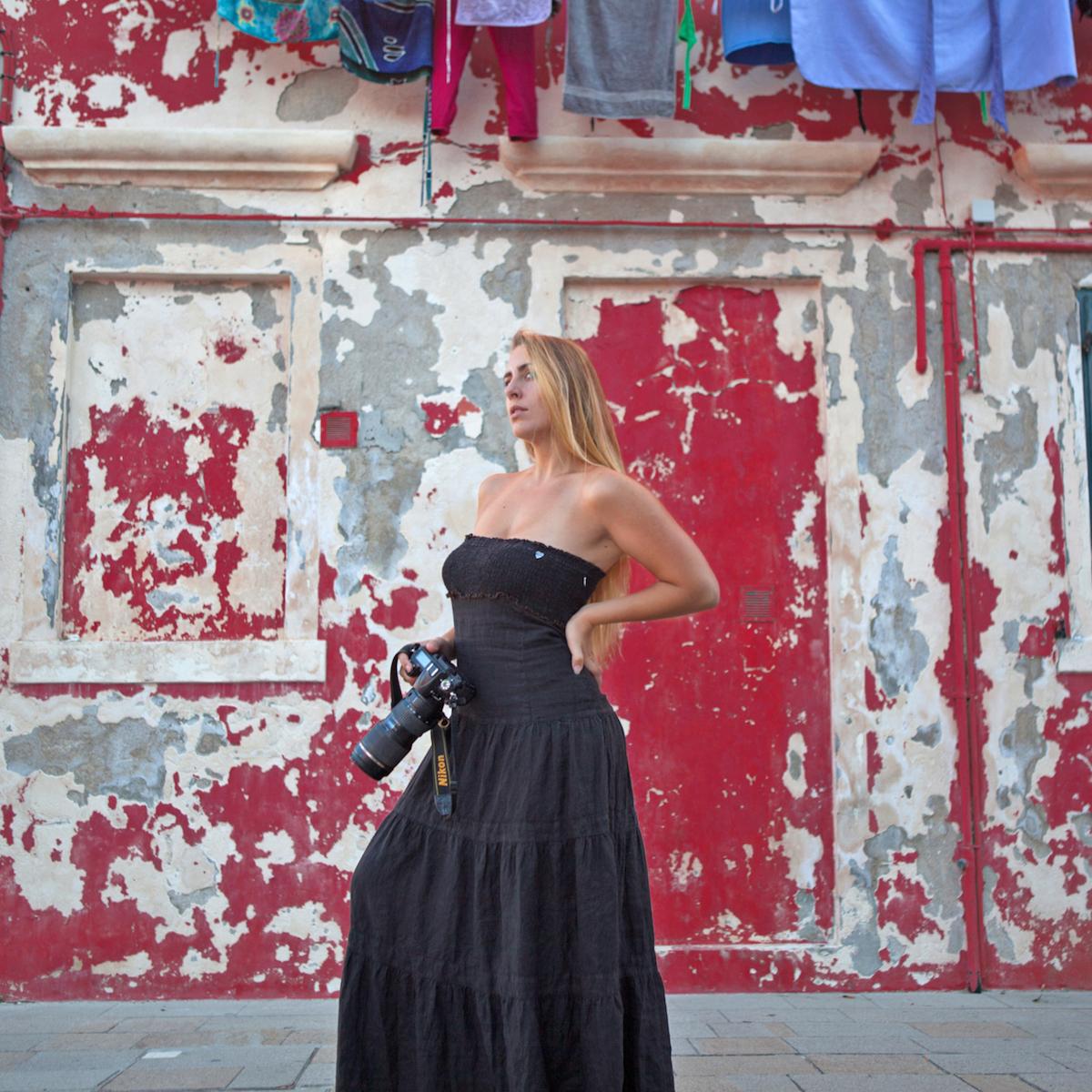 Irene Ferri Marketing, Photography, Content Creation 72