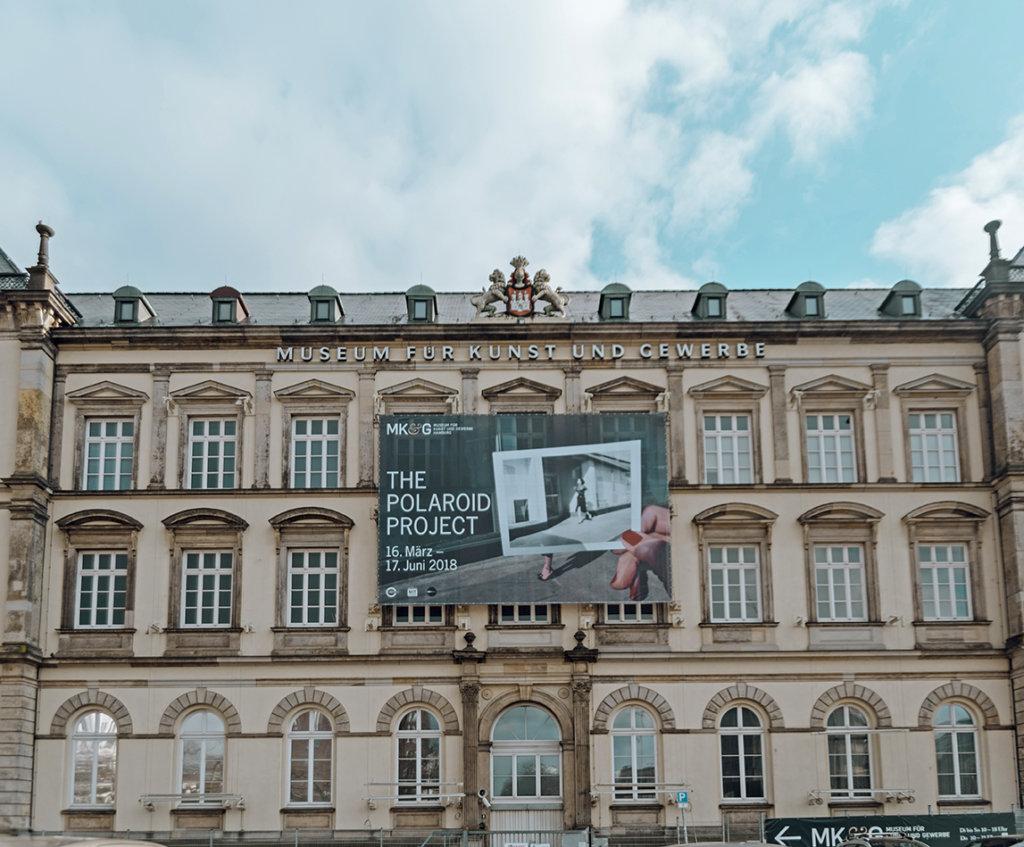 Museum for Kunst und Gewerbe Hamburg posti da vedere amburgo