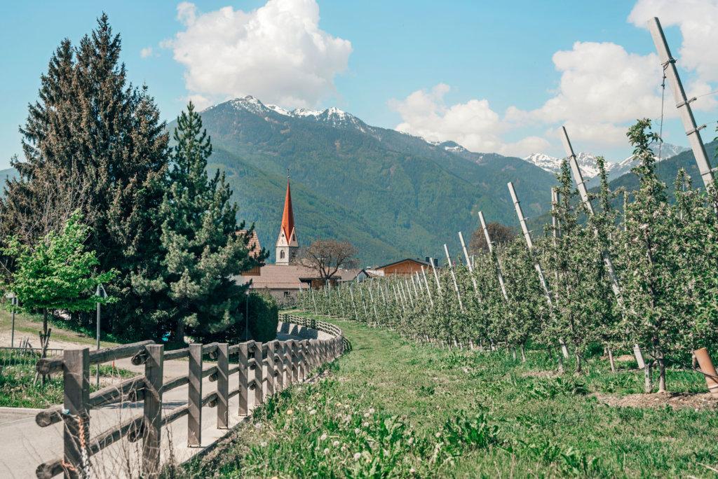 Alto Adige Sud Tirolo seehof