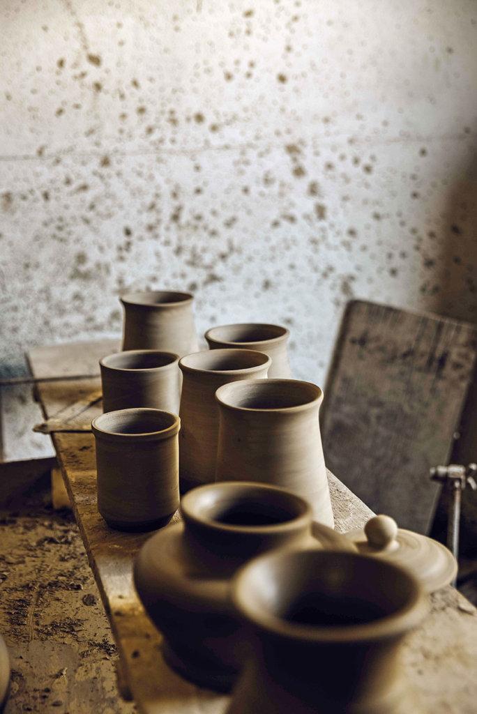 ceramica Montelupo toscana