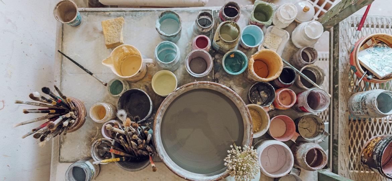ceramica montelupo fiorentino irene ferri