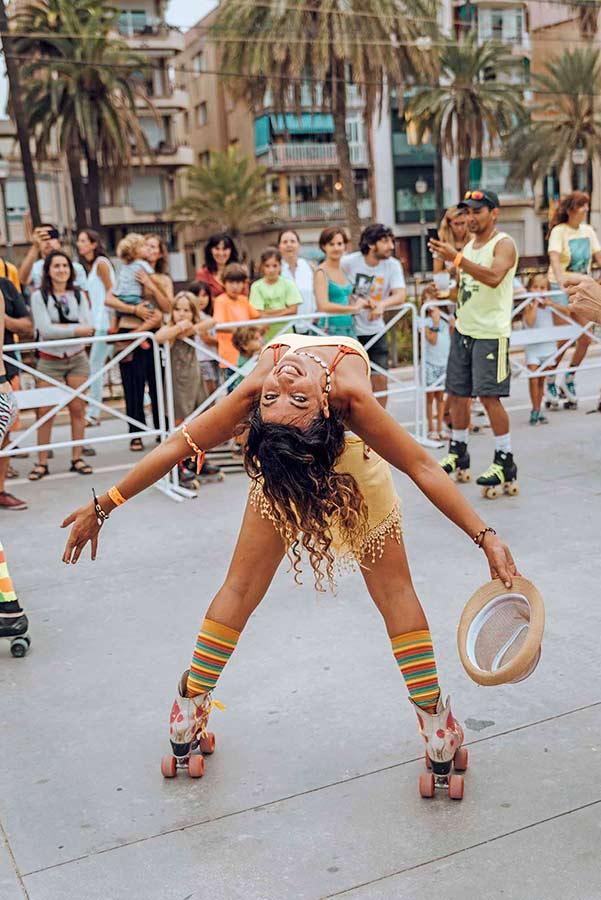skate love barcelona festival