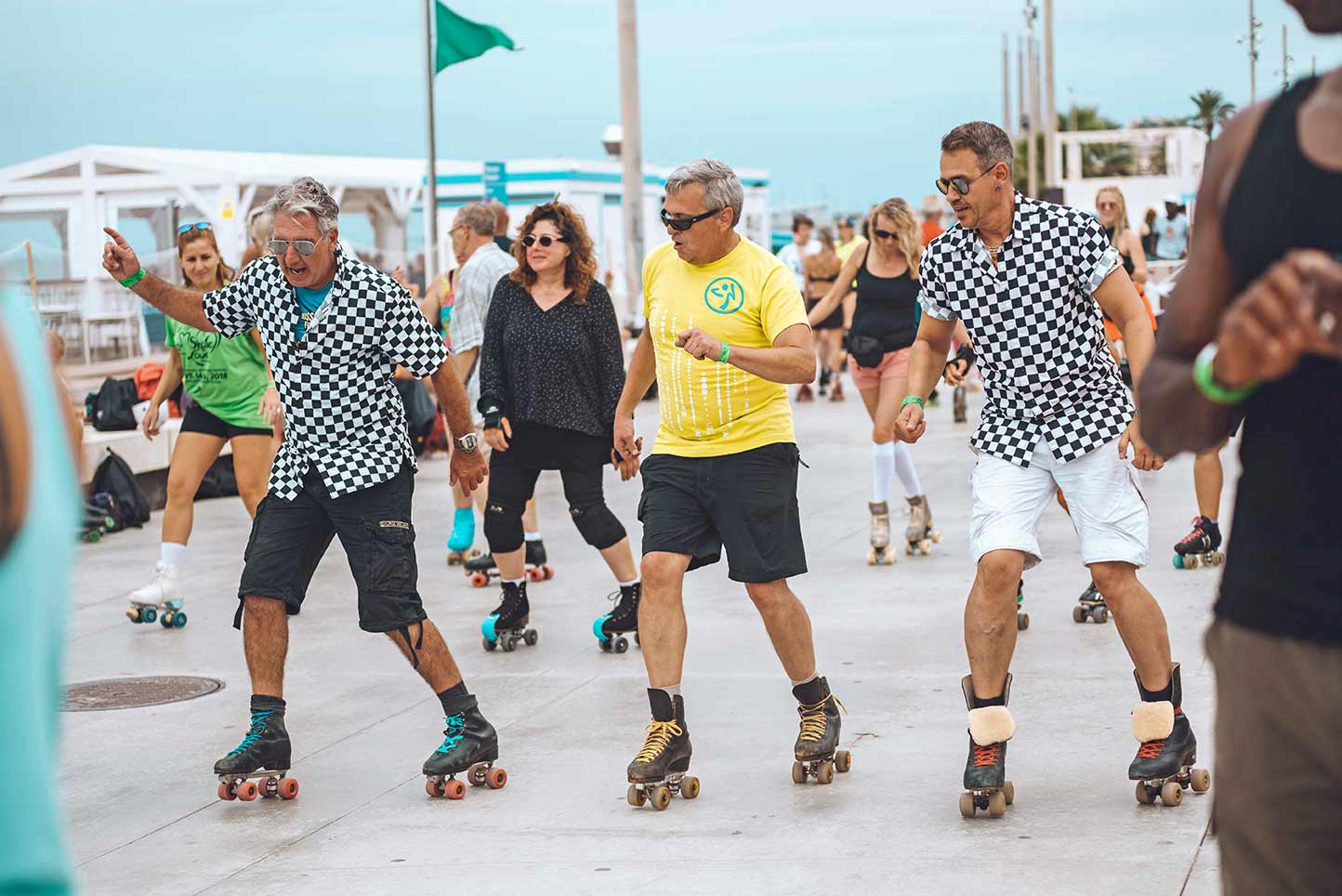 skating festival barcelona