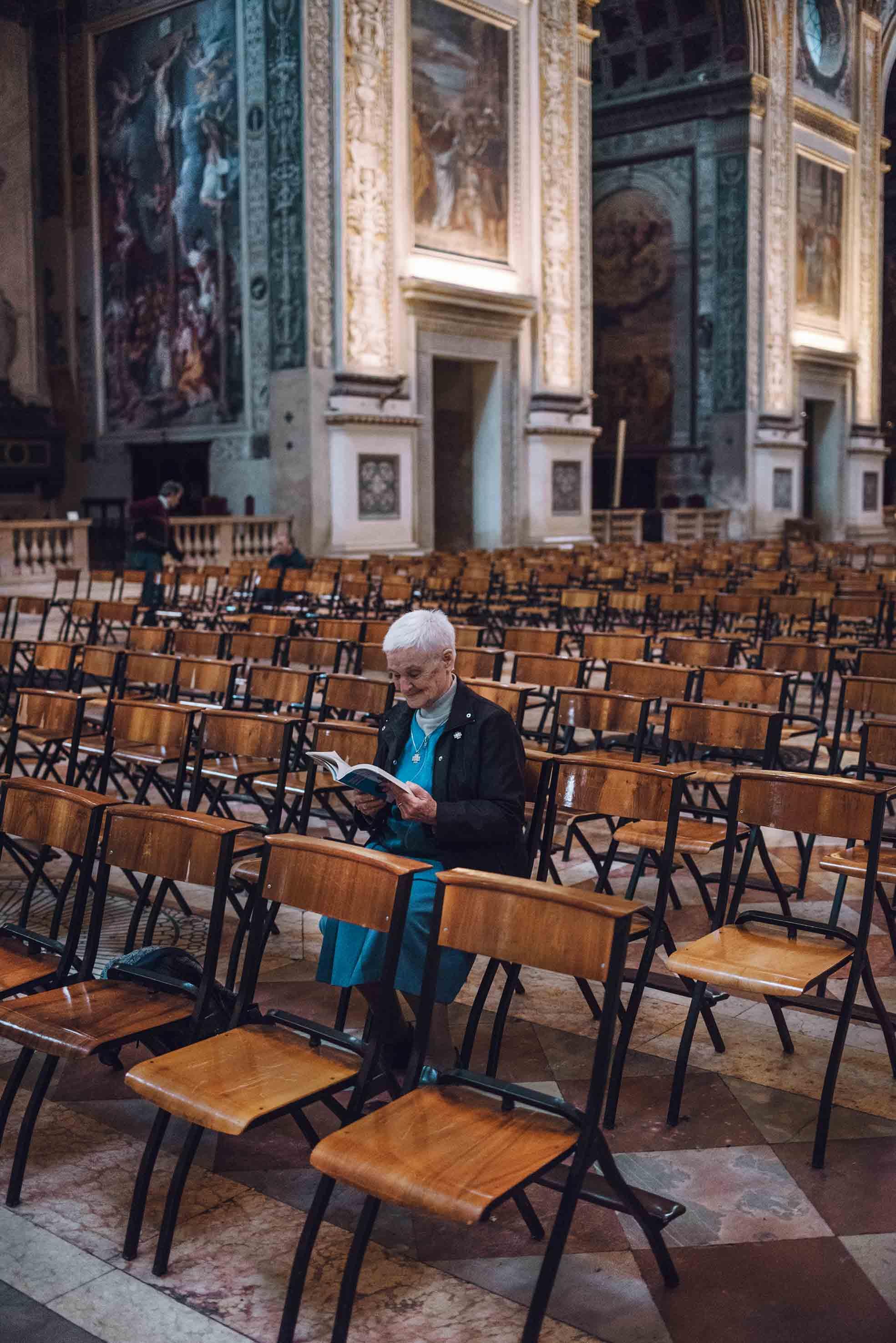 basilica sant'andrea mantua
