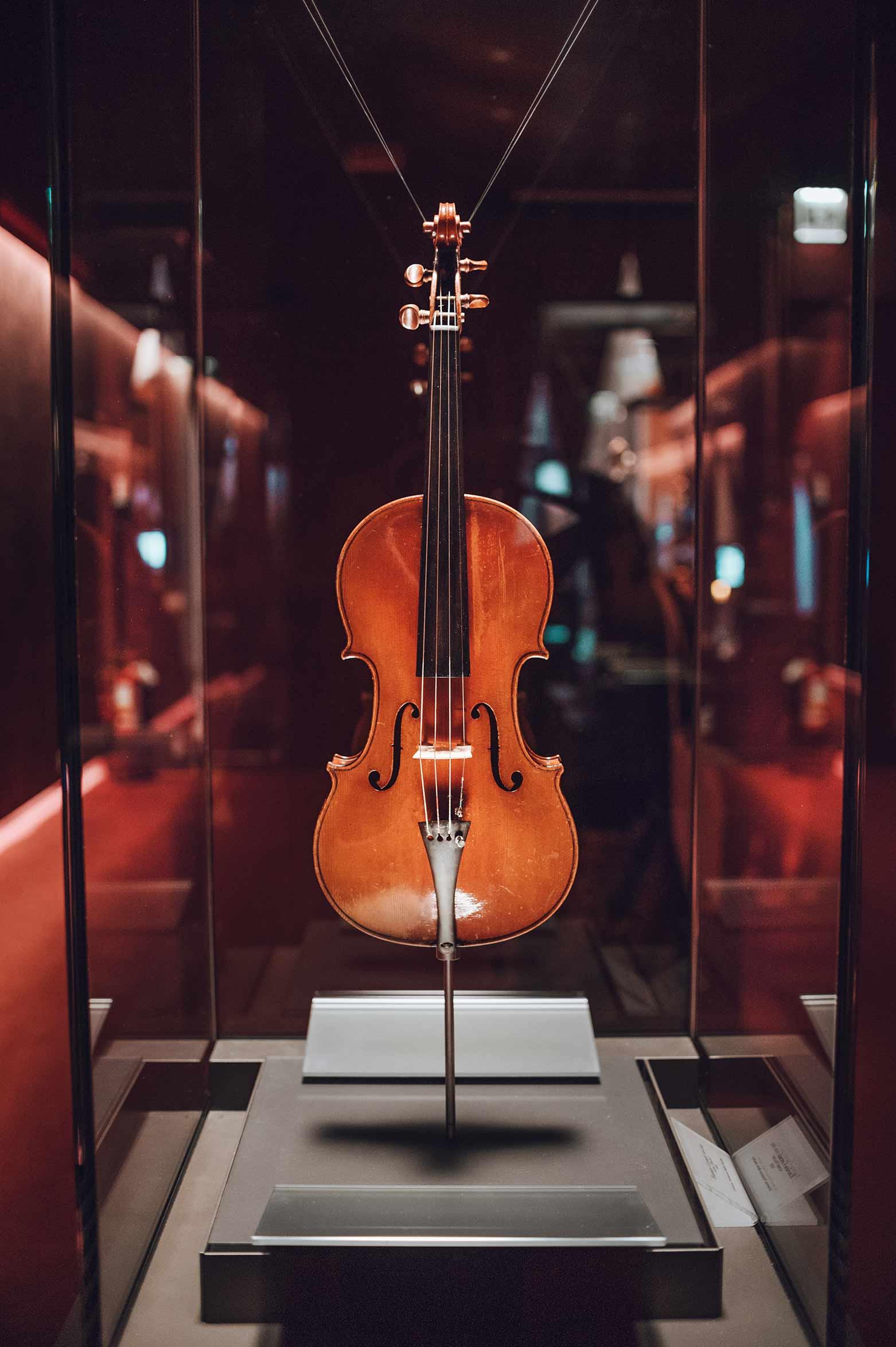 museo violino cremona