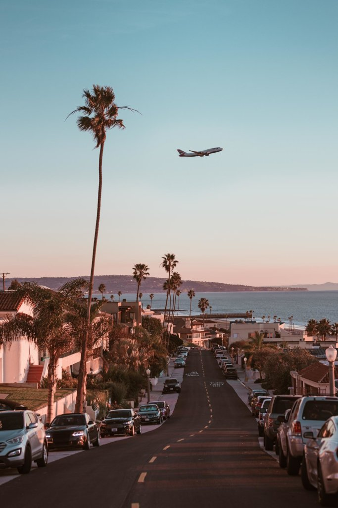 Venice - California