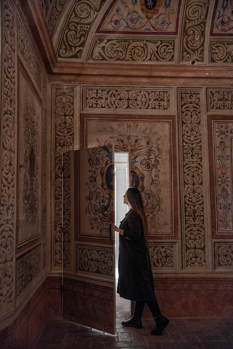 palazzo ducale guastalla reggio