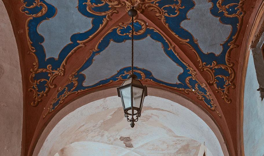 palazzo ducale guastalla
