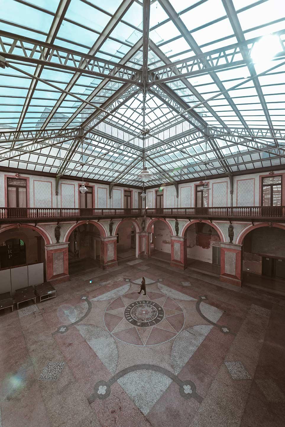 palazzo ducale guastalla reggio emilia
