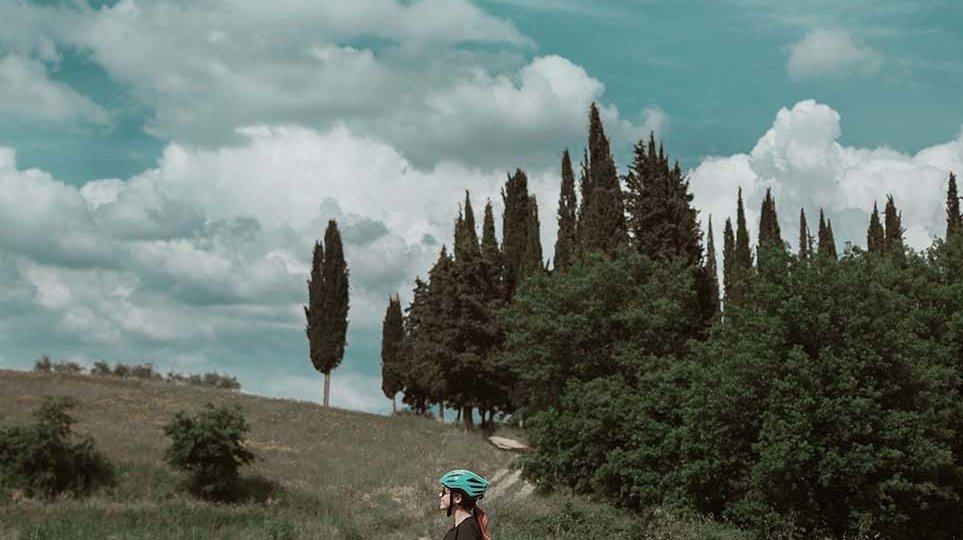 e-bike chianti toscana
