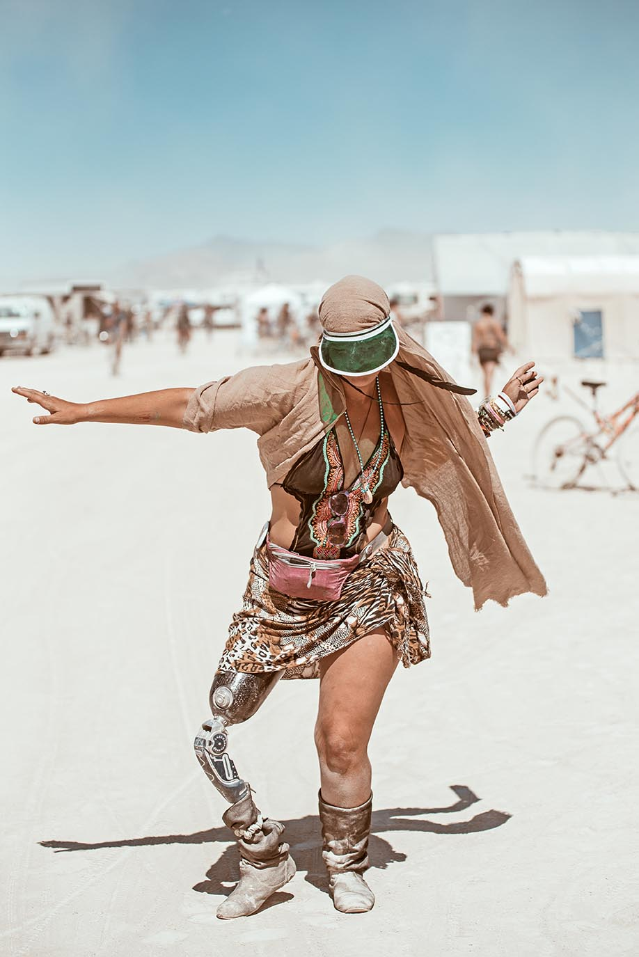 burning man 2019 dancing