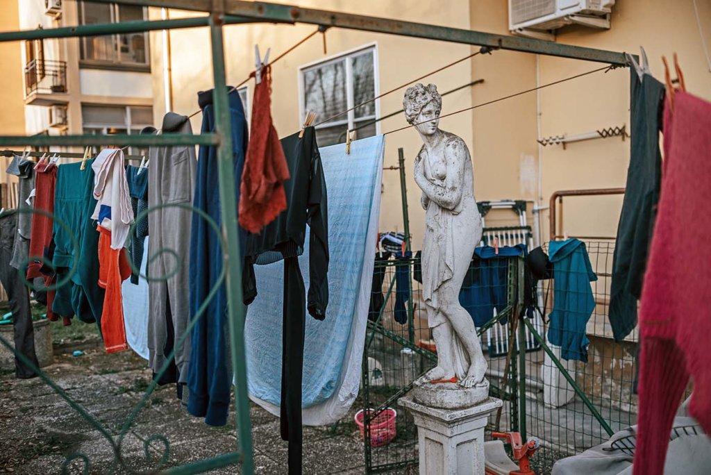 Italia Project - Irene Ferri