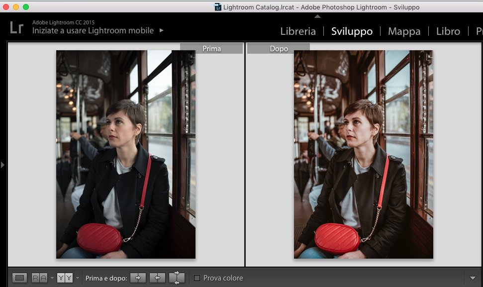 PLUTONE: video-corso su Lightroom, Photoshop & Snapseed