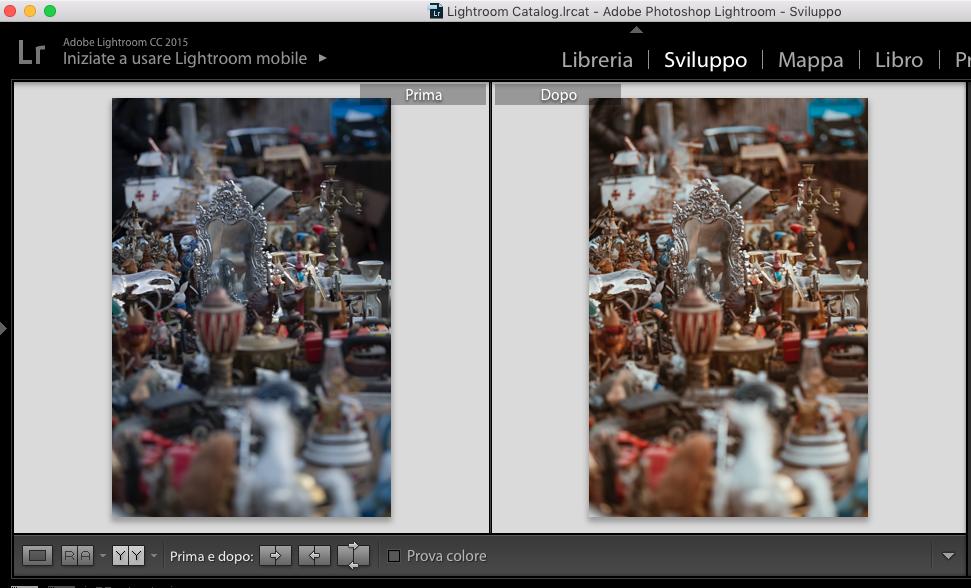 PLUTONE: video-corso su Lightroom, Photoshop & Snapseed