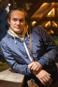 Jacek Wronski
