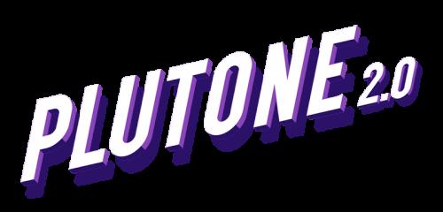 logo plutone 2.0